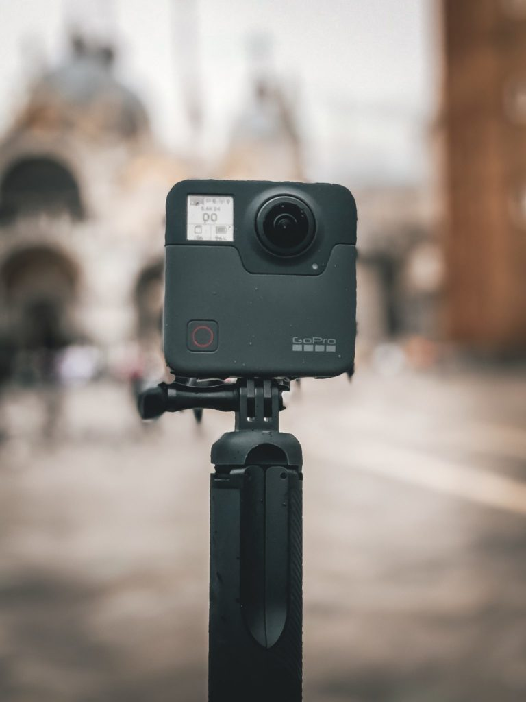 GoPro Fusion: aumenta la risoluzione (rilascio beta) | News di GoPro