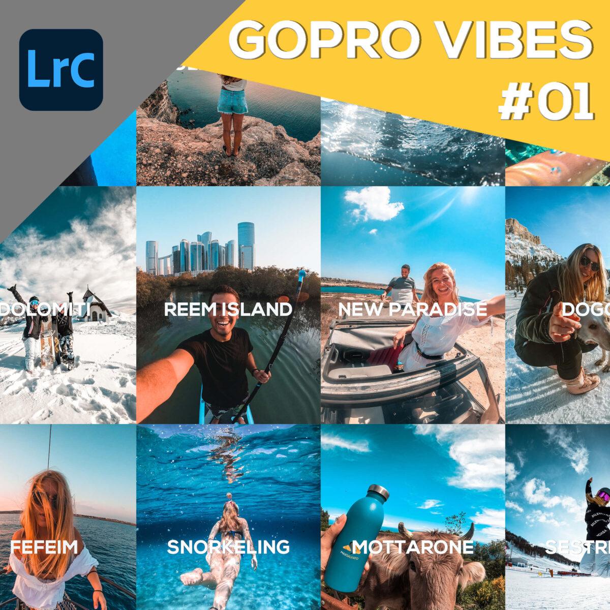 GoPro Vibes #01